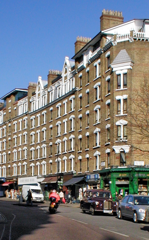 charing-cross-road